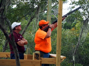 Shooting Instructor Tampa FL