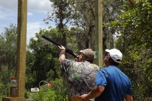 Clay Shooting Tampa FL