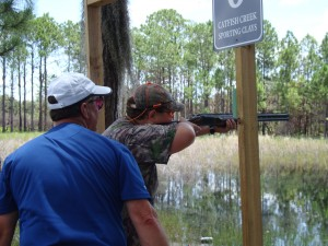 Sporting Clays Tampa FL