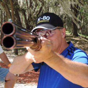 Shooting Clays Tampa FL