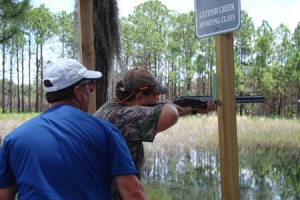 Sporting Clays Brandon FL